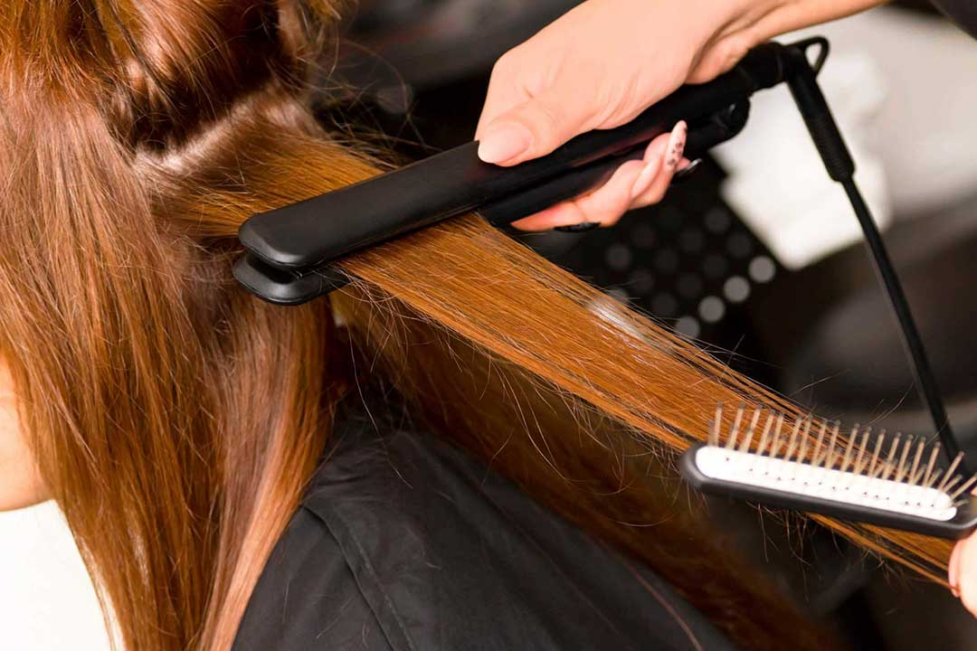 Hair Straightening Tips to Get Perfect Results When Using Flat Iron