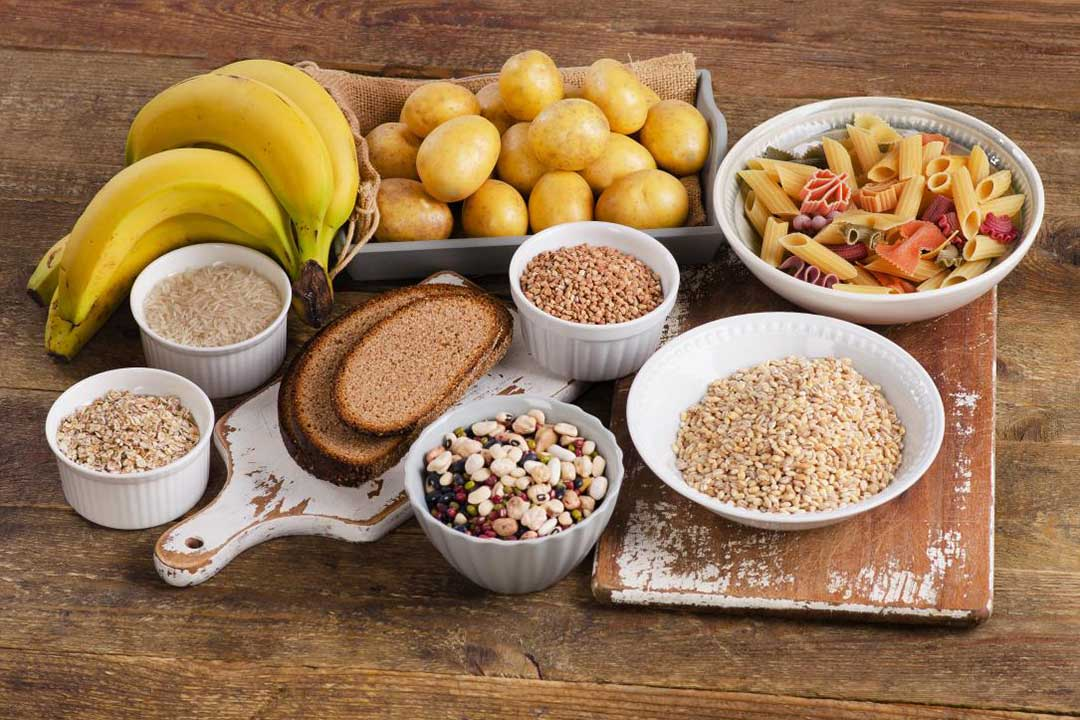 How Many Carbs Should You Eat Per Day to Lose Weight?