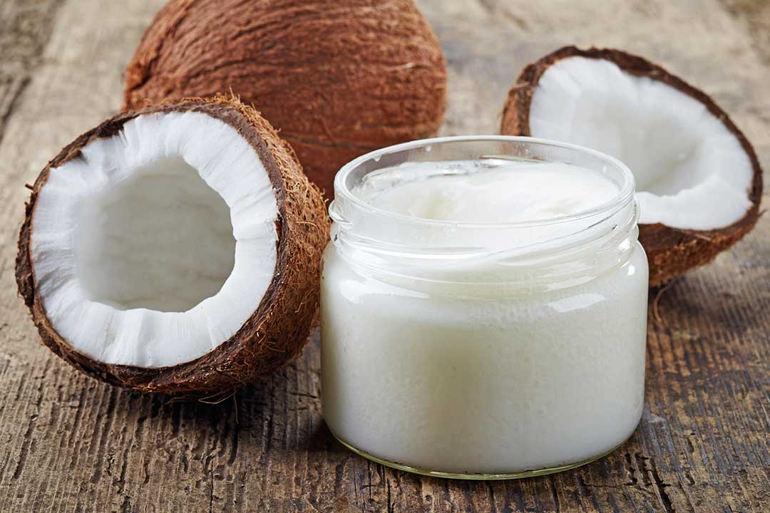 Amazing Benefits of Coconut Oil for Hair