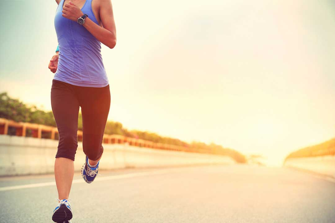 Jogging Tips for Better Results